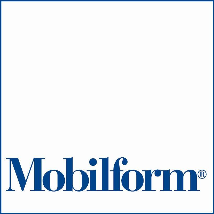 MOBILFORM logo